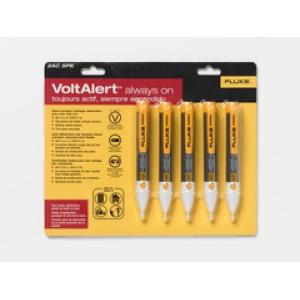 kontaktivaba pingeicikaator, VoltAlert 90-1000V, 5tk
