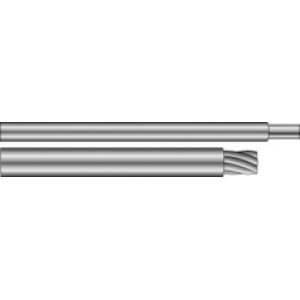 Montaažijuhe 0,23mm², roheline AWG24 UL1007/1569 305m