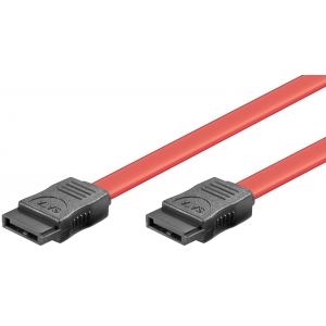 SATA kaabel 0.5m (SATA 1.5/3.0 GByte/s)