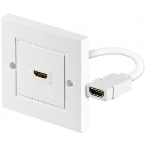 Seinapesa HDMI 1-port