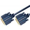 DVI-D Dual Link kaabel 7.5m, kullatud, OFC, topeltvarjega