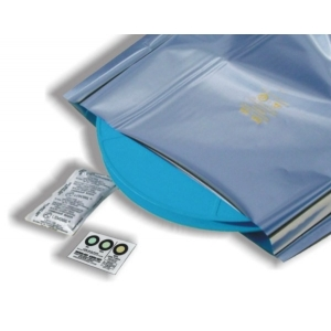 ESD Moisture Barrier BAGS - 80µm - 250 X 660mm - Packages of 100