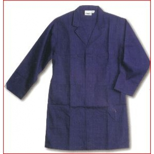 ESD jakk helesinine, suurus XS
