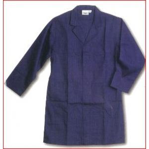ESD jakk helesinine, suurus M