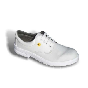 Dissipative Footwear NEW LANDER - WHITE - 40
