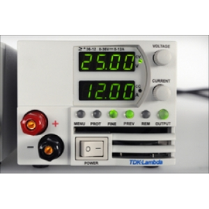 0-36VDC/0-12A 432W LAB POWER SUPPLY