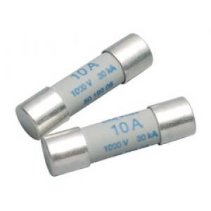 Sulavkaitse mõõteseadmetele 10A F 1000V F keraamiline
