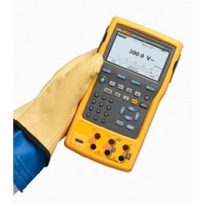 Dokumenteeriv protsessi kalibraator 754, HART