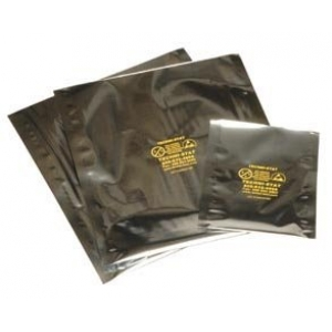 ESD Moisture Barrier BAGS - 150µm - 250 X 660mm - Packages