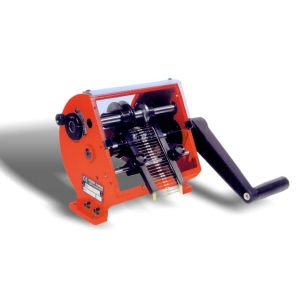 SUPERFORM/A cutting/bending machine for taped axial - Quick setup