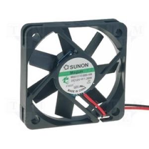 SUNON MB50101V2-000U-A99 Ventilaator 12V 50x50x10mm VAPO