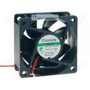 SUNON MB60252V1-000U-A99 Ventilaator 24V 60x60x25mm Vapo