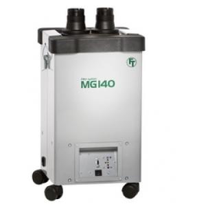 MG140, filter system