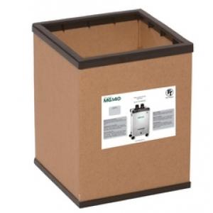 Micro/gas filter MG140, Standard