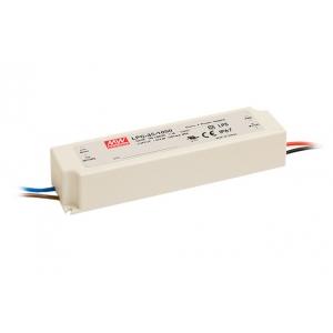 Toiteplokk LED 35W 9~48V 0.7A