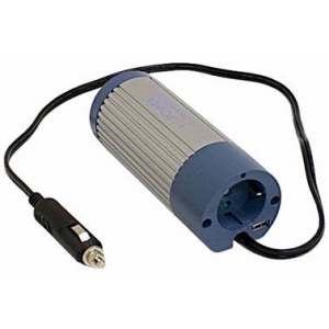 Inverter DC-AC 100W 10~15V-230V 50Hz