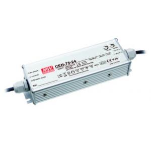 Toiteplokk LED 75W 15V 5A