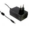 Toiteplokk plug-in 25W 48V 0.52A
