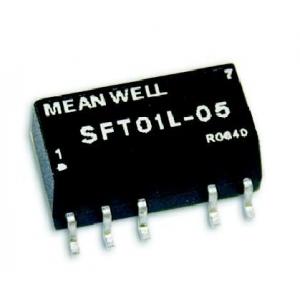 DC-DC Konverter 1W 5V±10%/ 5V 0.2A