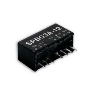 DC-DC Konverter 3W 4.5~9V/ 5V 0.6A