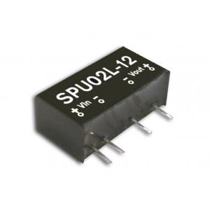 DC-DC Konverter 2W 5V±10%/ 5V 0.4A
