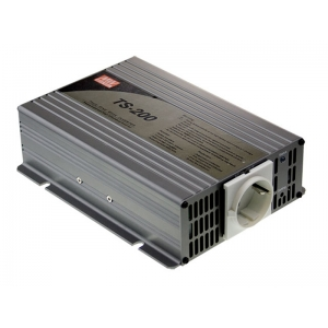 Inverter DC-AC 200W 10.5~15V-230V 50Hz