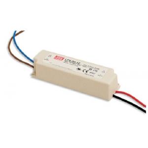 Toiteplokk LED 20W 12V 1.67A