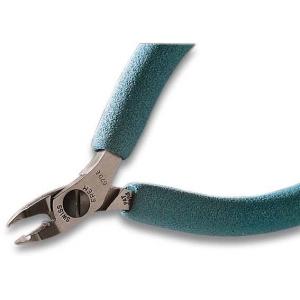 Otsalõikurid ESD Cu d0,6mm, ilma faasita, (miniature)