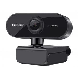 WEB-kaamera SANDBERG USB Flex 1080P HD