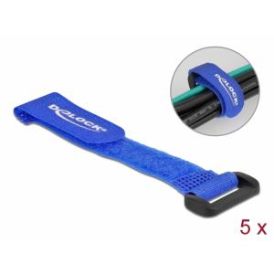 Takjapael regulaatoriga 20mm x 150mm, sinine, (5.tk)