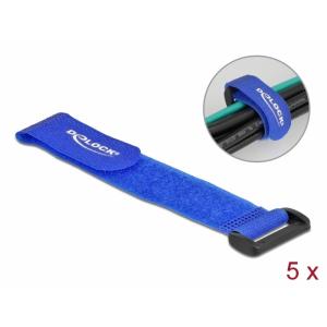 Takjapael regulaatoriga 25mm x 190mm, sinine, (5.tk)