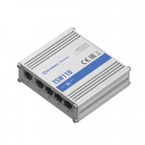 Tööstuslik LTE Wifi Ruuter: CAT6 2.4GHz, 2xLAN, 802.11b/g/n, -40°C-75°C, IP30