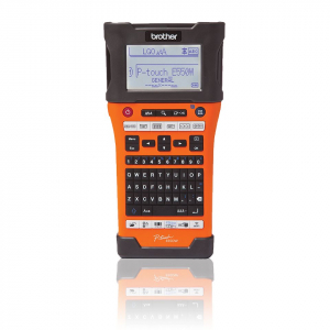 Markeerimisprinter PT-E550WVP