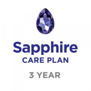 Hoolduspakett 3 aastaks / Sapphire Care plan