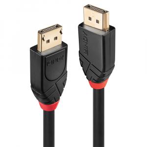 DisplayPort kaabel 15.0m, 1.2, 4K 4096x2160@60Hz, Active