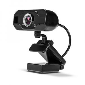 Veebikaamera 1080p Full HD, mikrofoniga