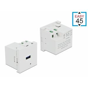 Moodul Easy 45 1x USB-A laadimispesa