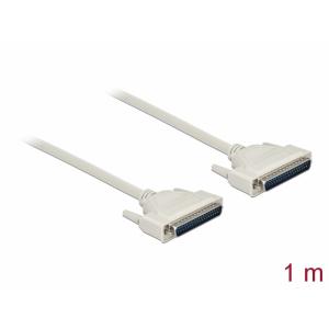 Serial kaabel DB37M - DB37M 1.0m