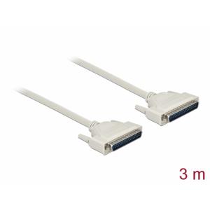 Serial kaabel DB37M - DB37M 3.0m