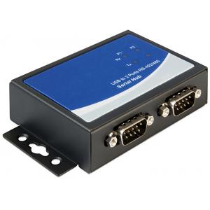 Konverter USB > 2 x RS-422/RS-485