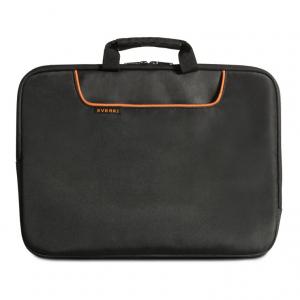 Sülearvuti kott: Everki Sleeve kuni 17,3