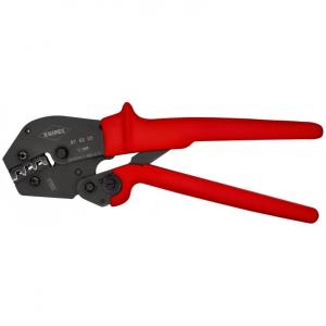 Hülsitangid kahe käe jaoks, 0.5 — 6 mm², AWG 10 - 20
