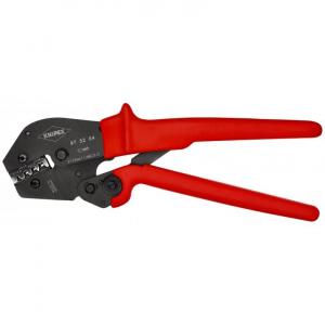 Hülsitangid kahe käe jaoks, 0.1 — 2.5 mm², AWG 14 - 26
