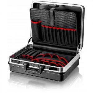 Tööriistakohver Basic, tühi