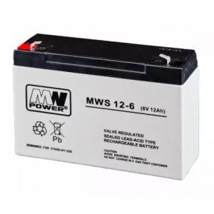 Pliiaku 6V 12.0Ah (151/50/99mm)