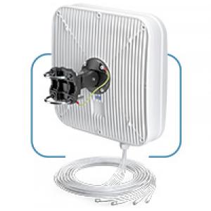 Väline LTE + WiFi Antenn QuMax RUT360´le, -40°C kuni 75°C, IP67 (ei sisalda seadet ennast)