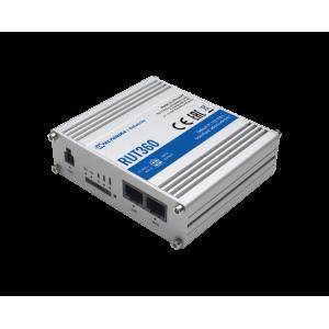 Tööstuslik LTE Wifi Ruuter: CAT6 2.4GH...