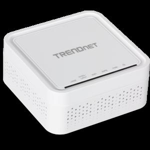 WiFi ruuter: LAN / WAN Gigabit, AC1200 867Mbps, Dual Band, EasyMesh