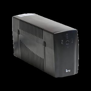 UPS 360W/600VA line-interactive, 1x 12V/7Ah, 2x CEE 7/3