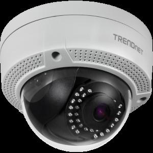 IP kaamera: öö / päev (öösel kuni 30m), 4MP 2688 x 1520@20fps H.264+, IR , IP67, PoE, WDR, Kuppel